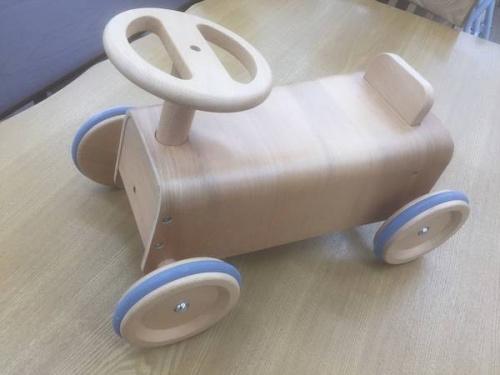 楽器・ホビー雑貨の乗用玩具
