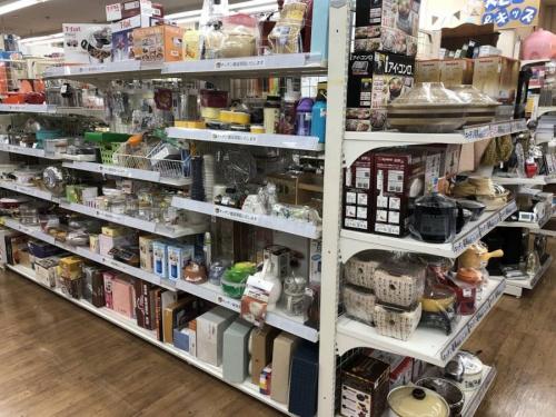 HARIOの北越谷店