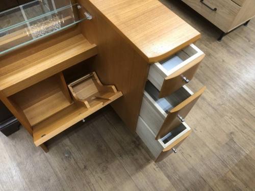 コスパ◎家具のドレッサー