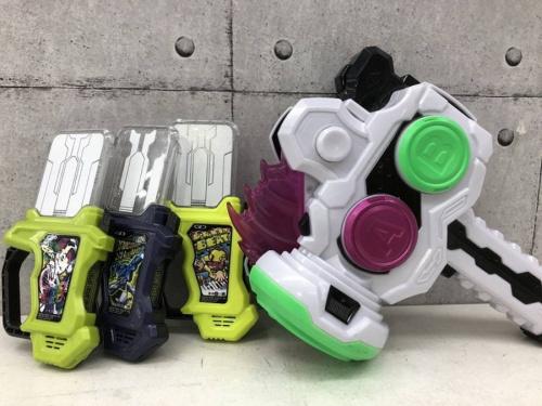 楽器・ホビー雑貨の仮面ライダー