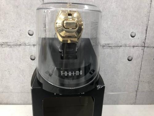 腕時計のホビー