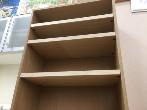 家具の本棚