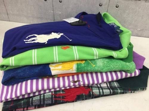 ポロラルフローレン(Polo Ralph Lauren)のポロシャツ
