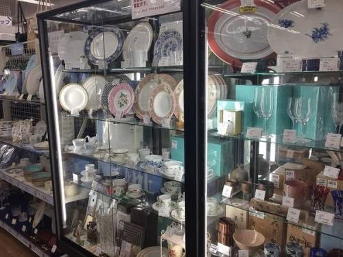 MEISSENの北越谷店