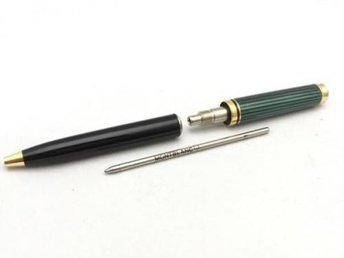 ボールペンの万年筆