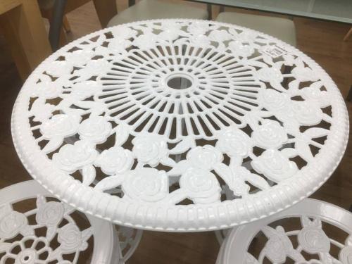 テーブルのガーデン