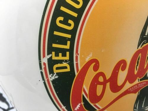 アメ雑貨のCOCA COLA