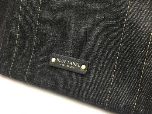 バッグのBLUE LABEL CRESTBRIDGE