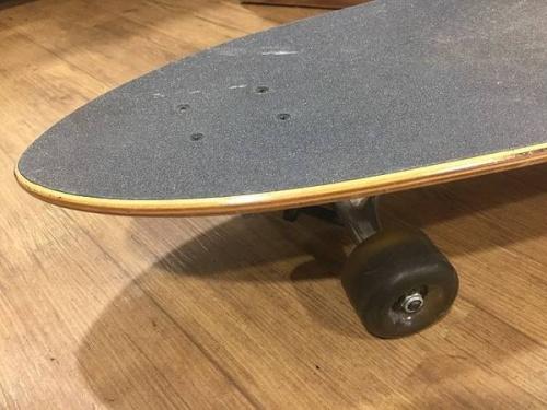 スケートボードの越谷 北越谷