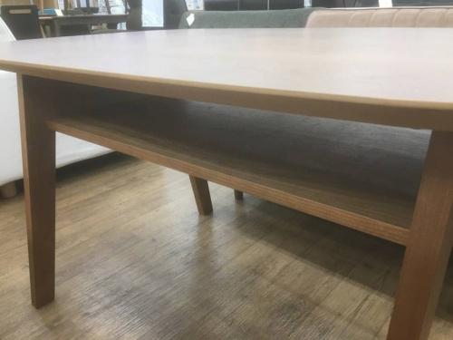 ソファ ベンチのダイニングテーブル