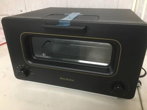 調理家電のトースター