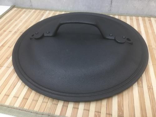 鍋の南部鉄器