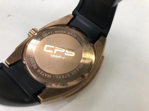 腕時計のCP5