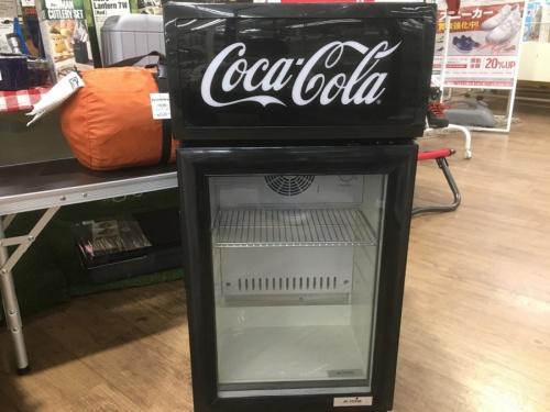 冷蔵庫の冷蔵ショーケース