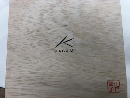 切子のKAGAMI