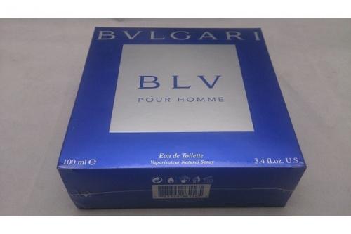ブルガリのBVLGARI