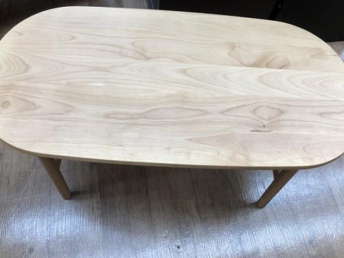 KEYUCAのテーブル