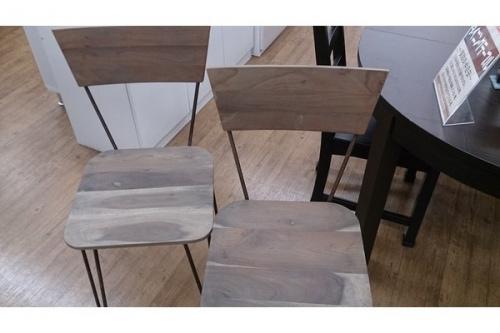 ベンチの中古家具