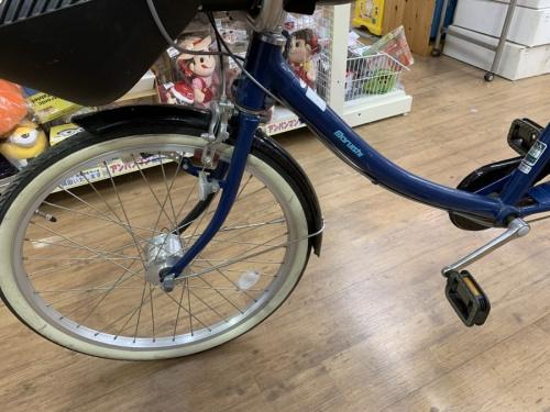自転車のマルイシ