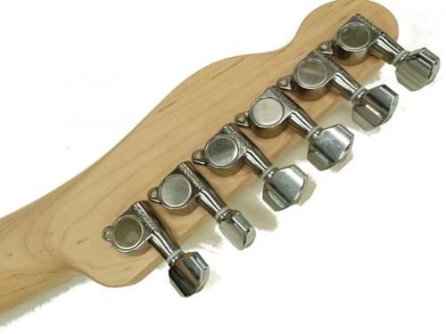中古ギターのFENDER