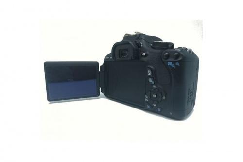 一眼レフカメラの中古カメラ