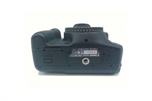 中古カメラのカメラ