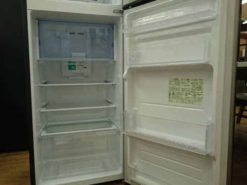 SHARPの中古冷蔵庫