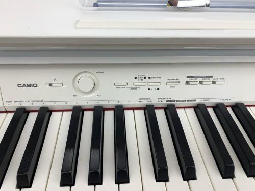 ピアノのCASIO(カシオ)