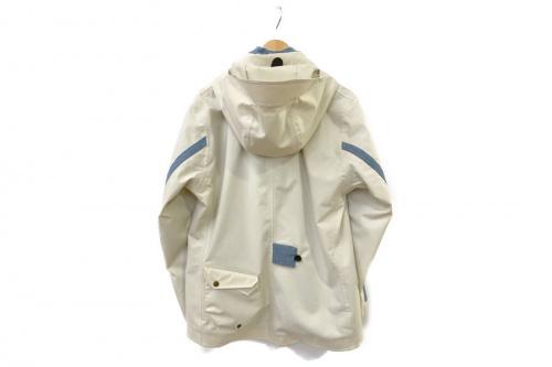 ALAのライダースジャケット