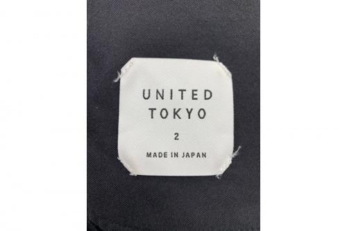 UNITED TOKYOの買取強化