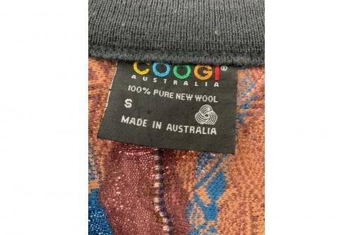 Coogi(クージー)の古着 買取強化