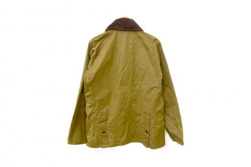 Barbour バブアーのジャケット