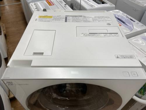 ドラム式洗濯乾燥機のPanasonic パナソニック