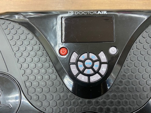 エクササイズの健康器具