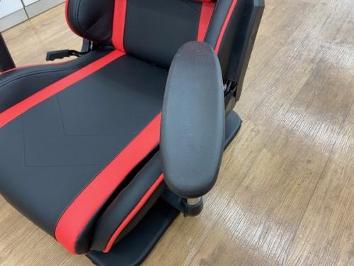 座椅子のゲーミング座椅子