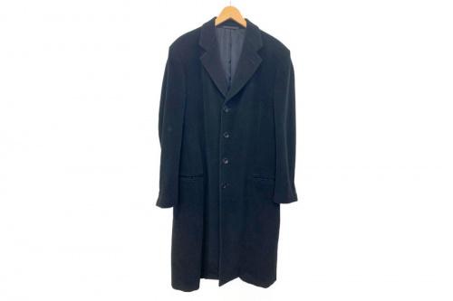 ジャケットのバーバリーブラックレーベル