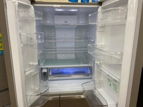6ドア冷蔵庫のPanasonic パナソニック