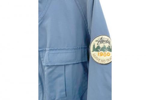 マウンテンパーカー ジャケットの春物衣類買取