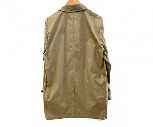 コートのステンカラーコート トレンチコート