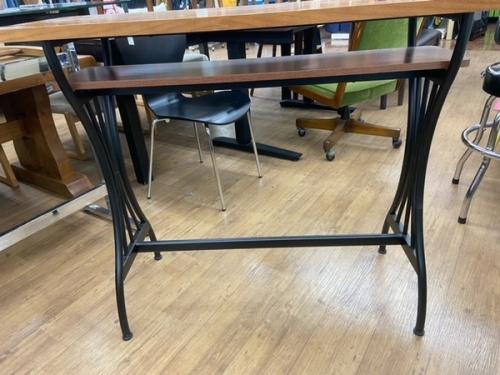 テーブルのカウンターテーブル バーテーブル