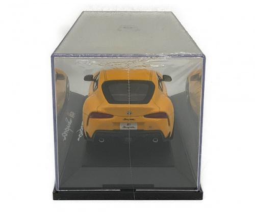 ミニカー 模型のモデルカー ダイキャストカー