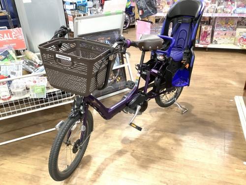 電動自転車の自転車 買取