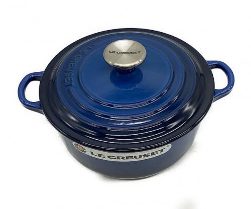キッチン雑貨 洋食器の鍋 ココット ココットロンド