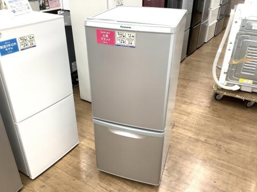 季節家電の冷蔵庫 越谷