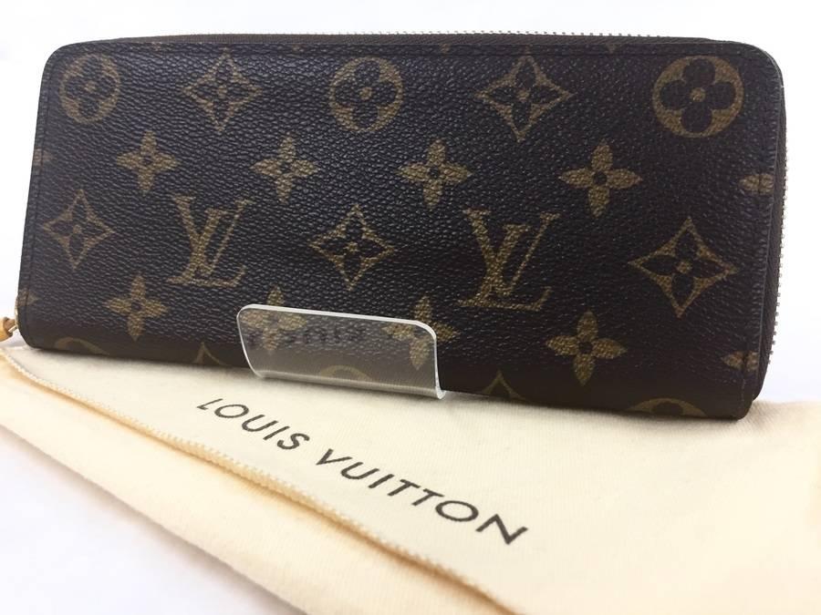 bb22a882eeee LOUIS VUITTONのラウンドファスナー長財布が入荷しました!!【南大沢店 ...