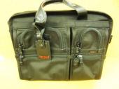 TUMIのバッグ買取