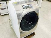 生活家電・家事家電のドラム式洗濯機