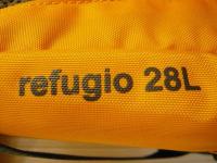 refugio 28L