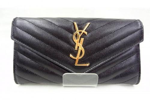 財布のYves Saint Laurent