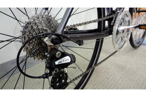 GIANT ESCAPE R3のクロスバイク